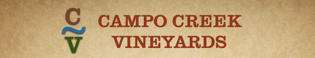 Campo Creek Vineyards