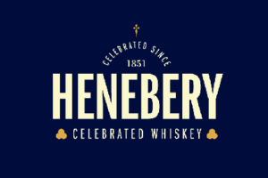 Henebery Whiskey Logo in Vista California